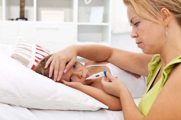 Выявление болезни дома