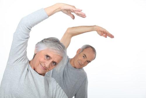 Противопоказания для пожилых людей - развитие тендовагинитов