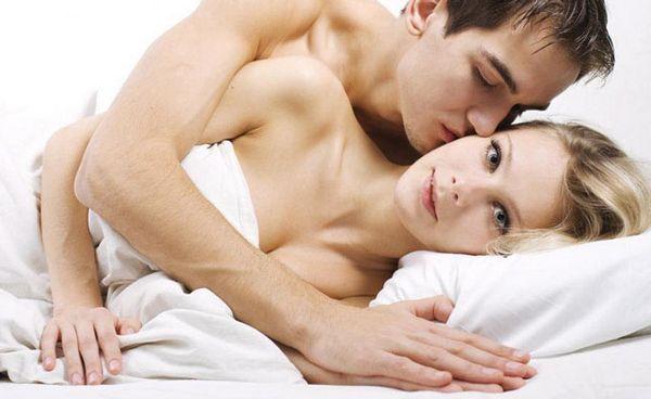 Заболевание распространяется половым путем