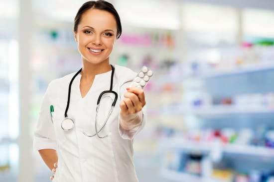 Трихопол по назначению врача