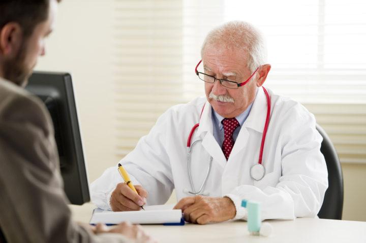 Диагностика лямблиоза