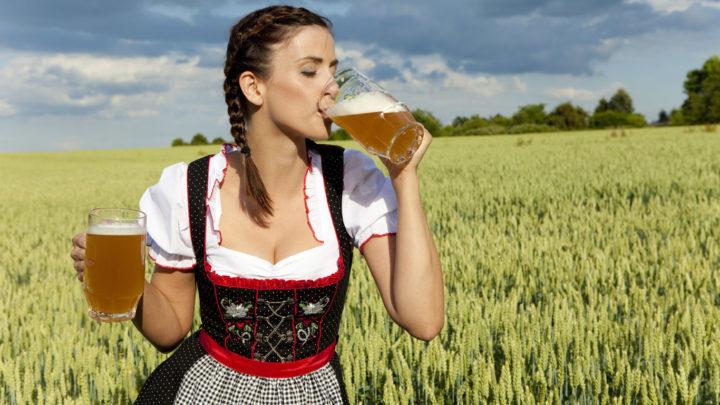 Не стоит употреблять спиртное в период лечения