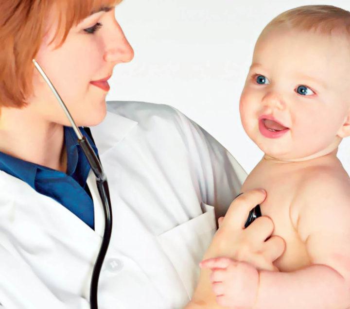 Квалифицированную диагностику может провести только доктор