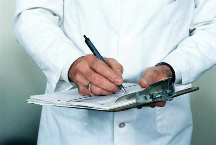 Руководствоваться только назначением врача