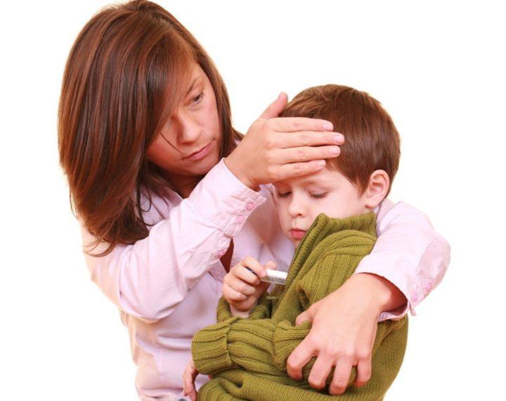 Опистохоз у ребенка