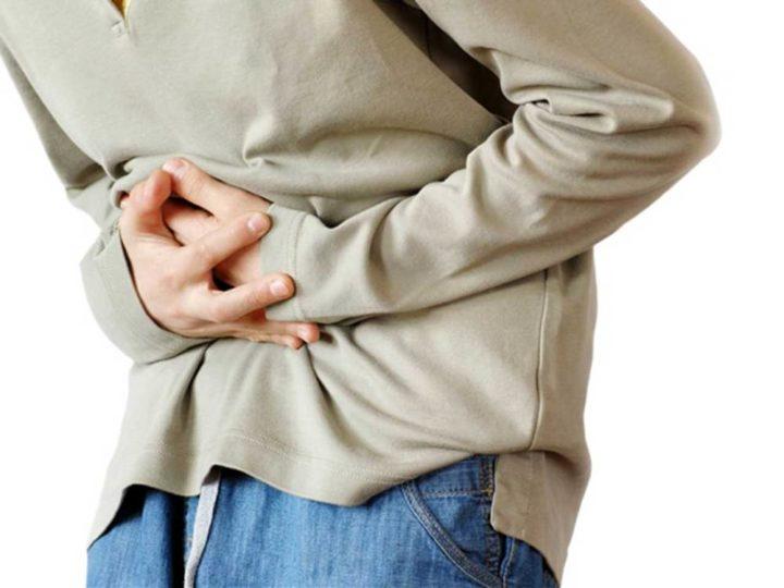 Диарея, как симптом