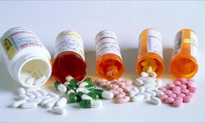 Медицинские препараты от паразитов